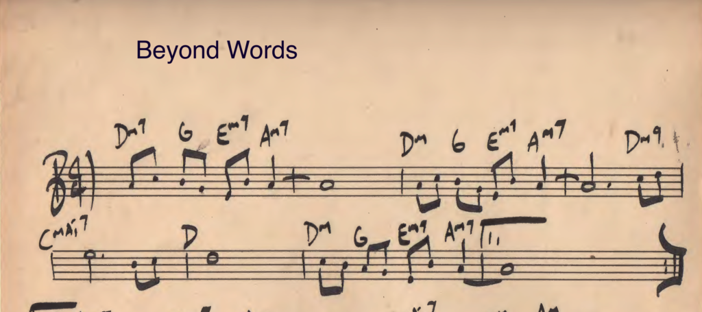 BeyondWords-Hand-lead-sheet8bars